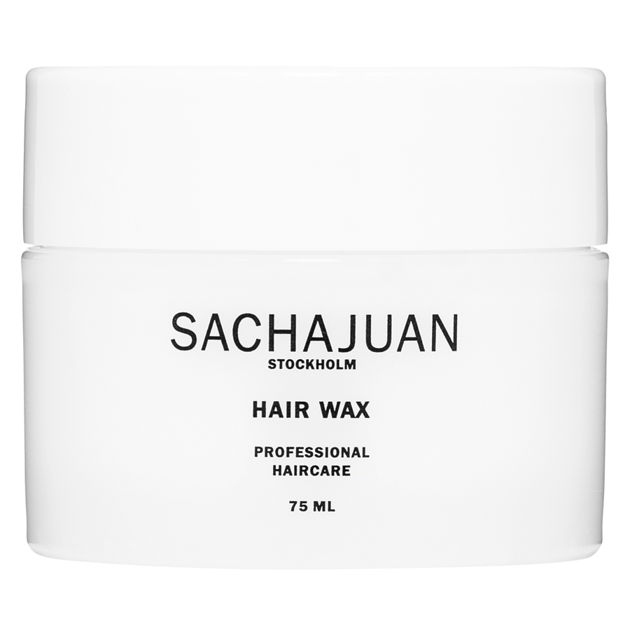 Sachajuan Hair Wax 75 ml