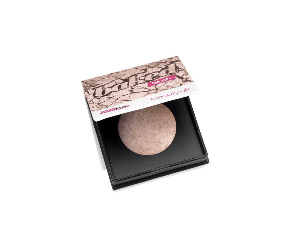 Beauty UK Baked Box Collection – No. 3 Halo