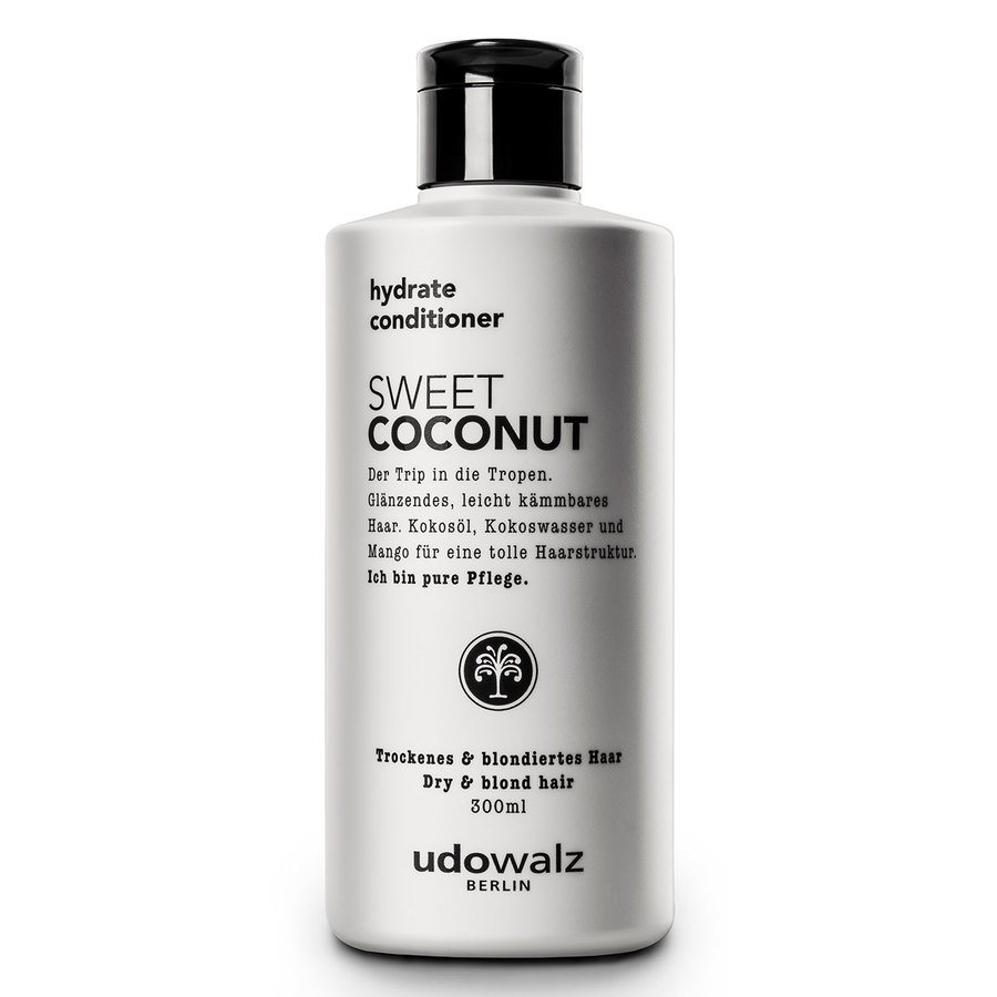 Udo Walz Sweet Coconut Hydrate Conditioner 300 ml