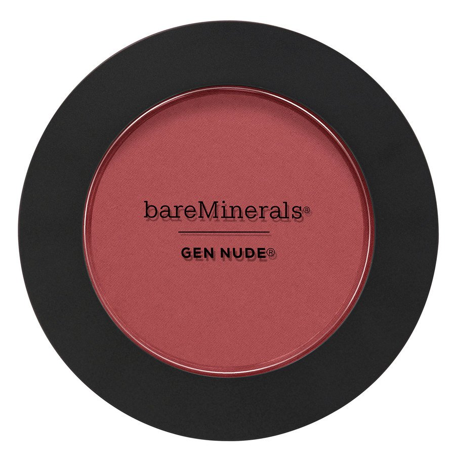 bareMinerals Gen Nude Powder Blush 6 g – You Had Me At Merlot
