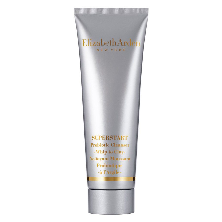 Elizabeth Arden Superstart Probiotic Cleanser Whip To Clay 125 ml