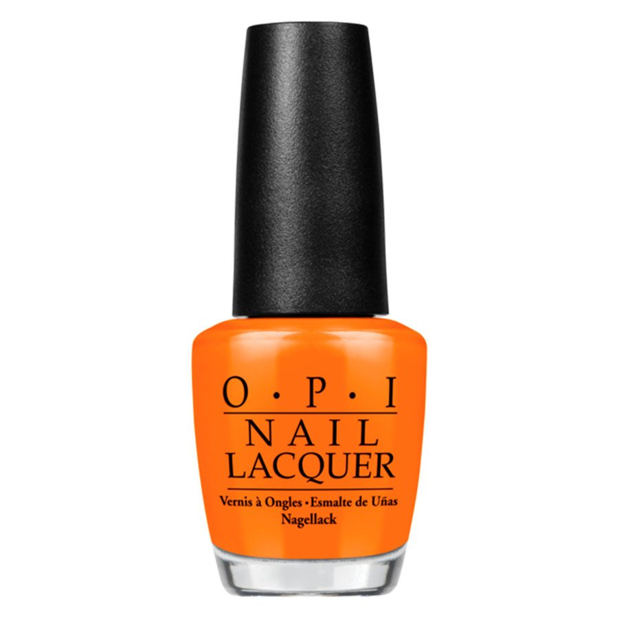 OPI - Pants On Fire NLBB9