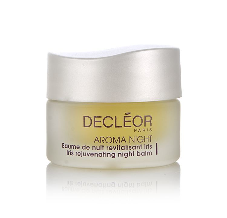 Decléor Aroma Night Iris Rejuvenating Night Balm 15 ml