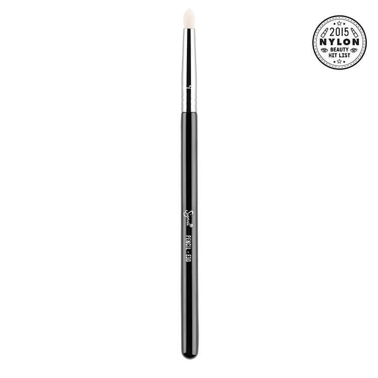 Sigma E30 Pencil Brush Chrome