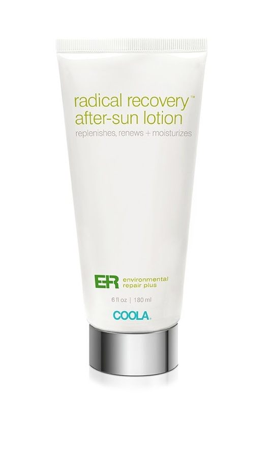 Coola ER+ Radical Recovery / After Sun 180 ml