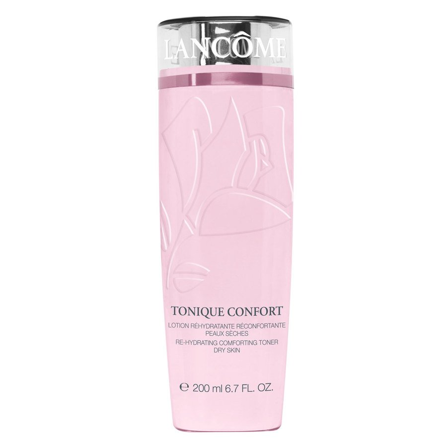 Lancôme Tonique Confort Face Toner Rehydrater Dry Skin 200 ml