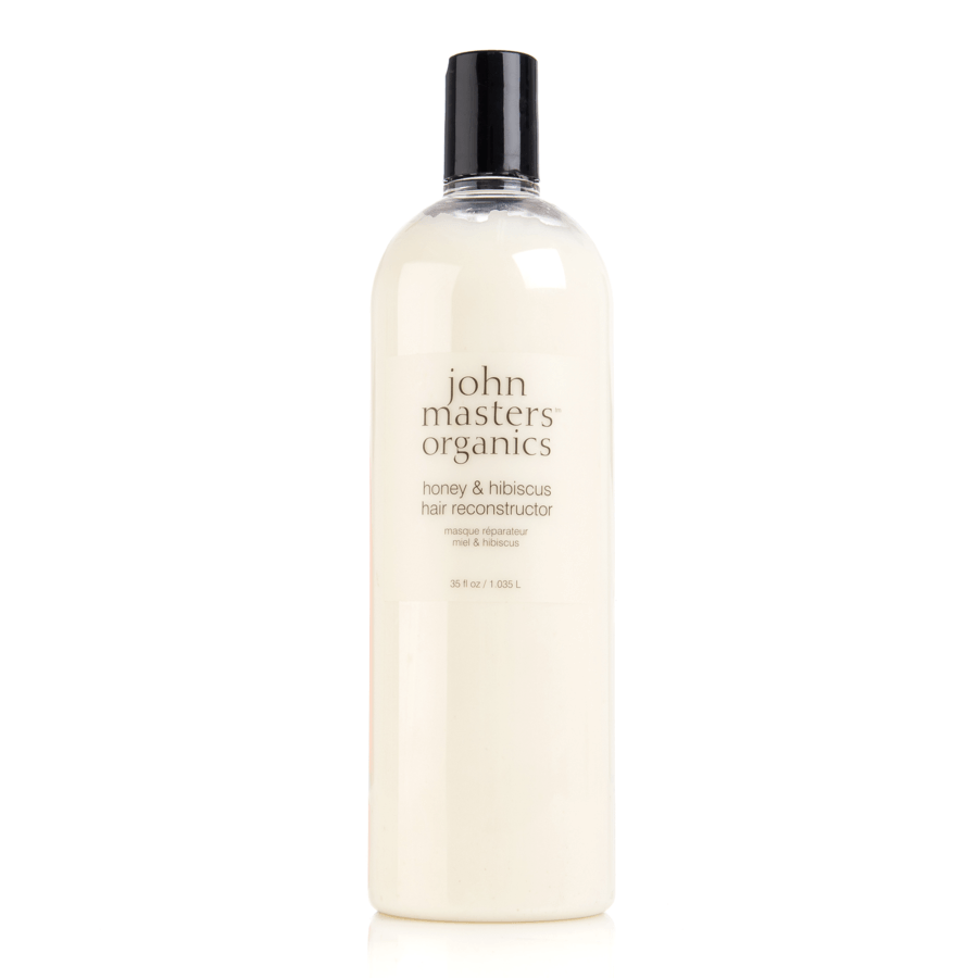 John Masters Organics Honey & Hibiscus Hair Reconstructor 1 000 ml