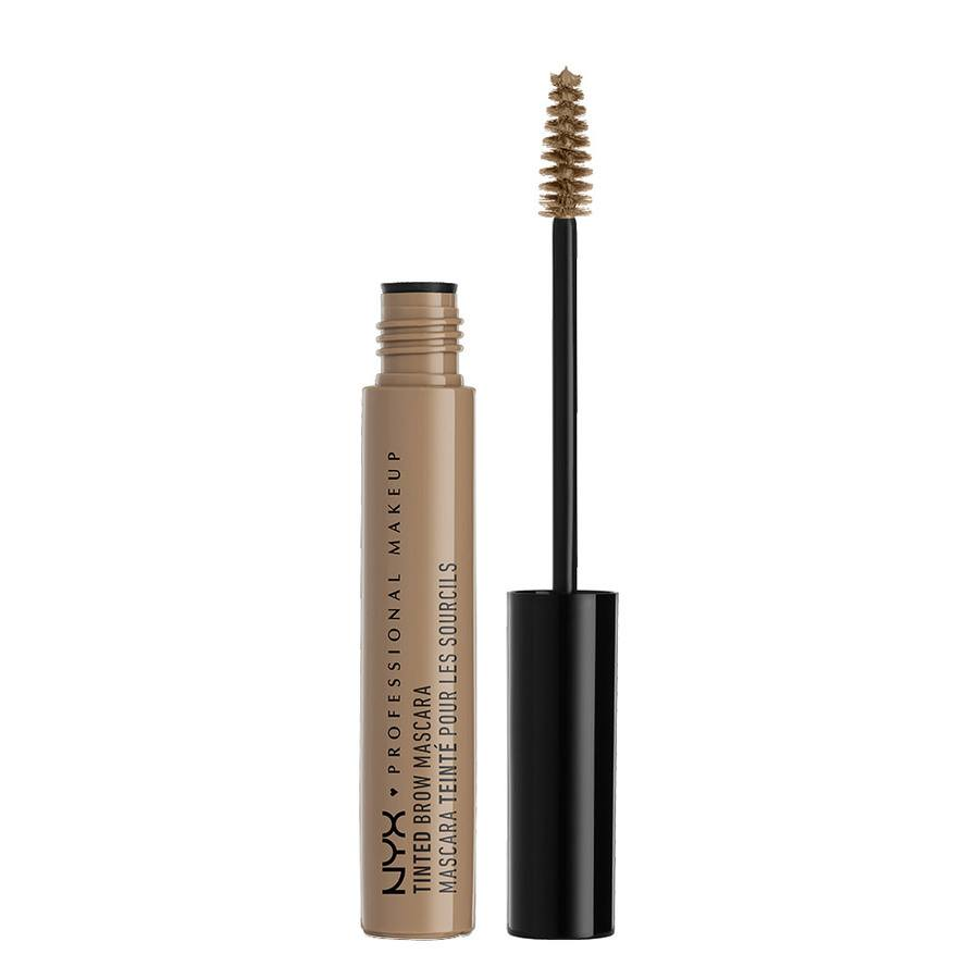 NYX Professional Makeup Tinted Brow Mascara – Blonde 6,5ml