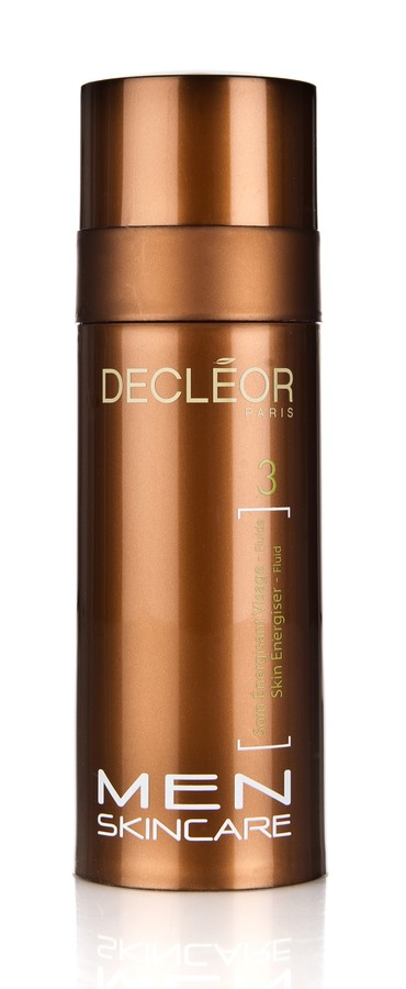 Decléor Men Skincare Skin Energiser Fluid 50 ml