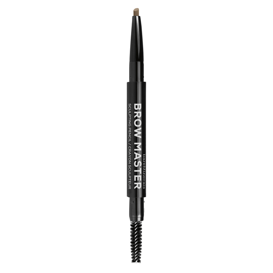 bareMinerals Brow Master Sculpting Pencil 0,2 g - Chestnut