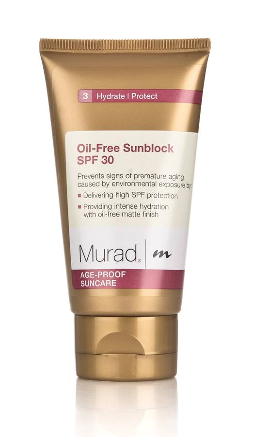 Murad Age-Proof Suncare Oil-Free Sunscreen SPF 30 50 ml