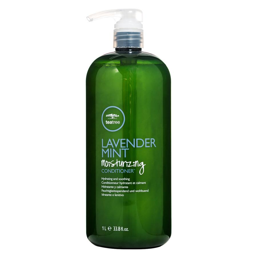 Paul Mitchell Tea Tree Lavender Mint Moisturizing Conditioner 1 000ml