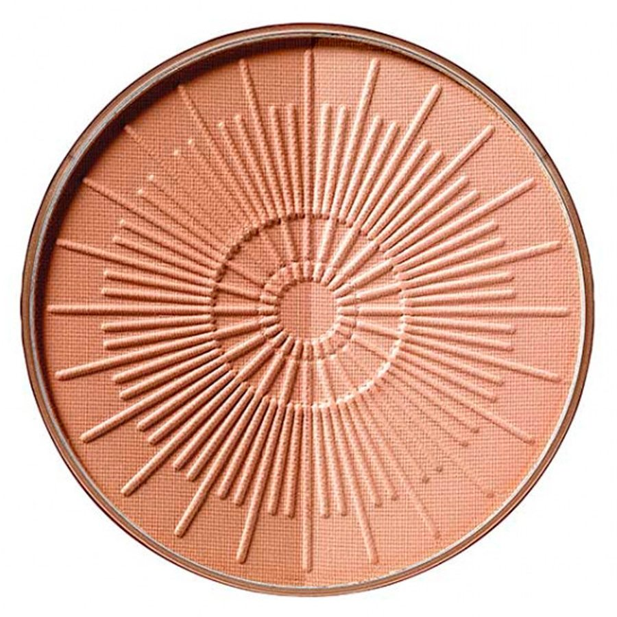 Artdeco Bronzing Powder Long Lasting Compact Refill - #80 Natural