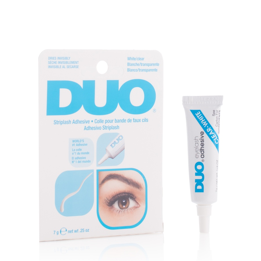 Duo Striplash Adhesive 7 g – Clear