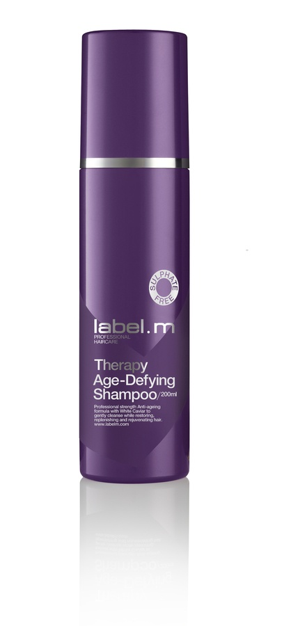 label.m Age-Defying Shampoo 200 ml