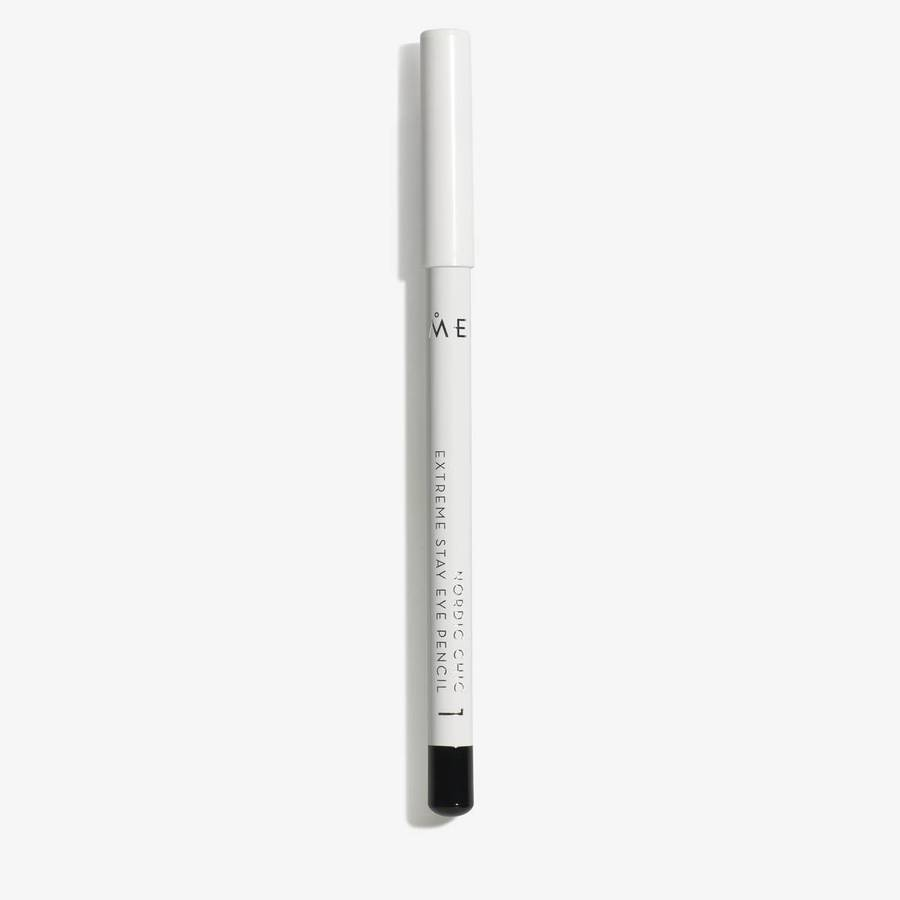 Lumene Nordic Chic Extreme Stay Eye Pencil 1,1g – 1 Black