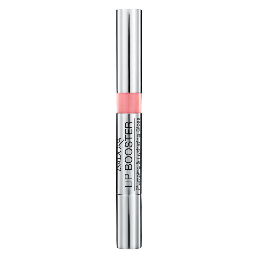 IsaDora Lip Booster Plumping & Hydrating Gloss 1,9 ml – 03 Pink Plump