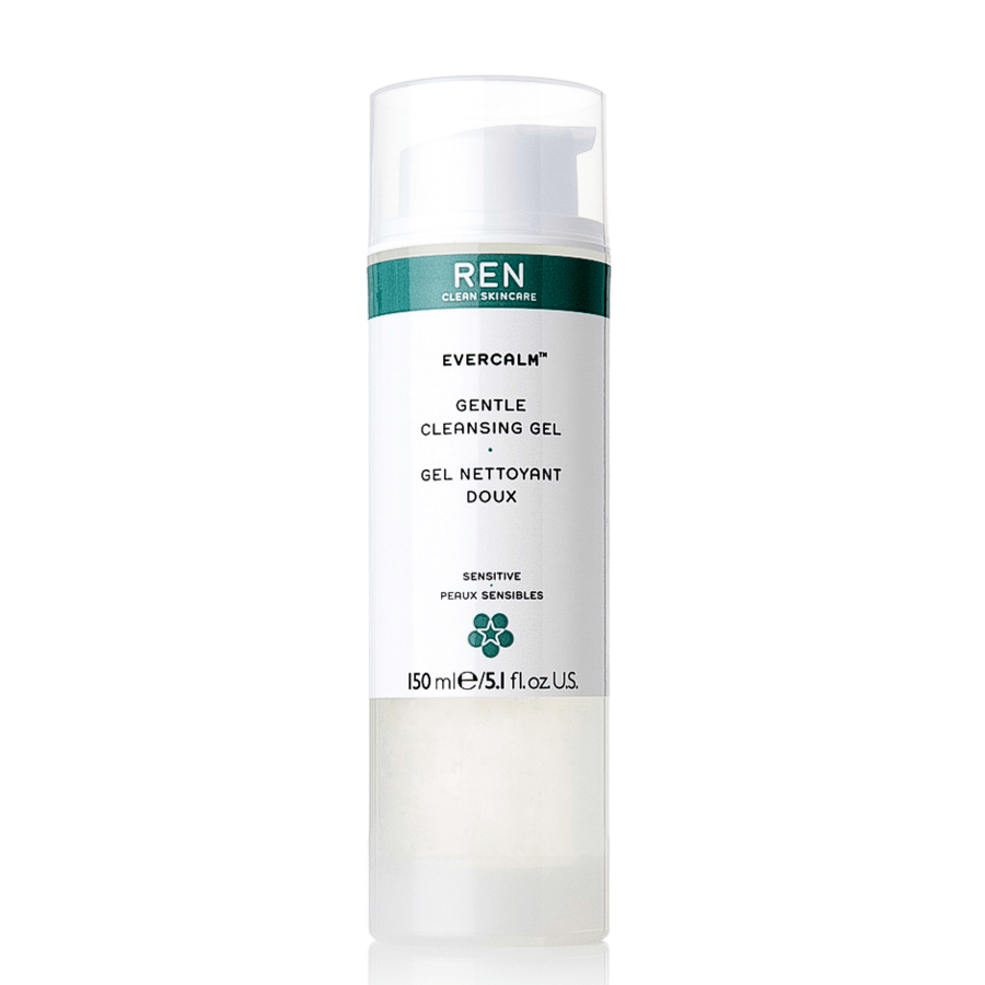REN Evercalm Gentle Cleansing Gel 150 ml