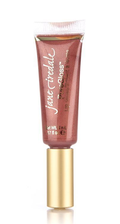 Jane Iredale PureGloss 5 ml – Iced Mocha