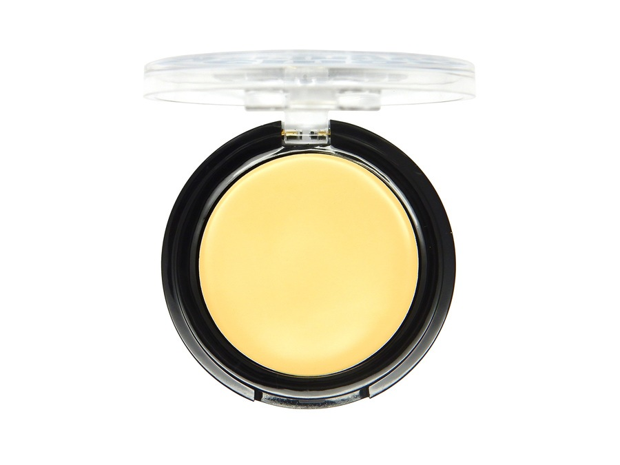 W7 Lemon Meringue Anti Redness Eyelid Primer