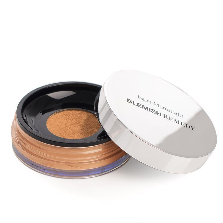 BareMinerals Blemish Remedy Foundation 6 g – Clearly Amber 10