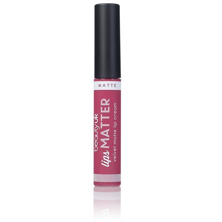 Beauty UK Lips Matter No.4 Shake Your Plum