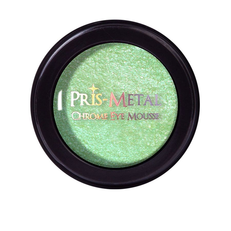 J.Cat Pris-Metal Chrome Eye Mousse 2 g – Pixie Dust