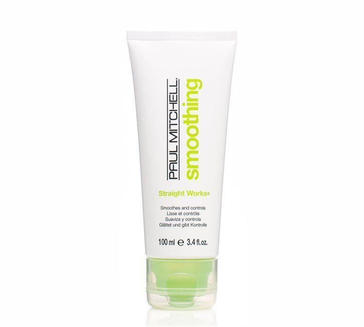 Paul Mitchell Smoothing Straight Works 100 ml