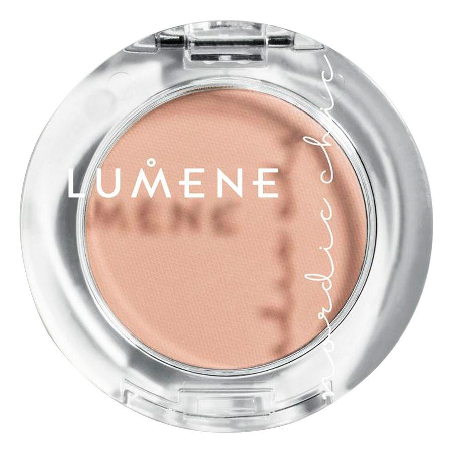 Lumene Nordic Chic Pure Color Eyeshadow 2,5 g – 4 Midnight Sun