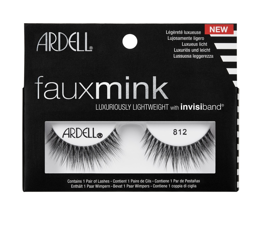 Ardell Faux Mink – 812