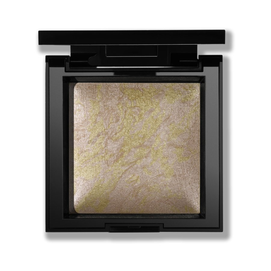bareMinerals Invisible Glow Powder Highlighter - Medium
