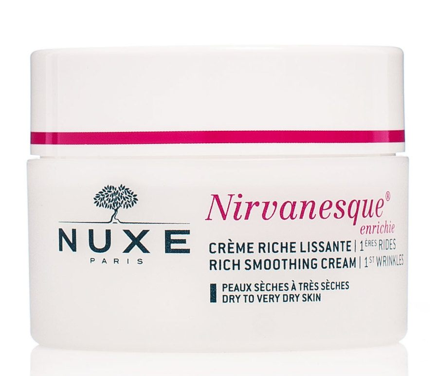 NUXE Nirvanesque Enrichie First Expression Lines Cream 50 ml – Very Dry Skin