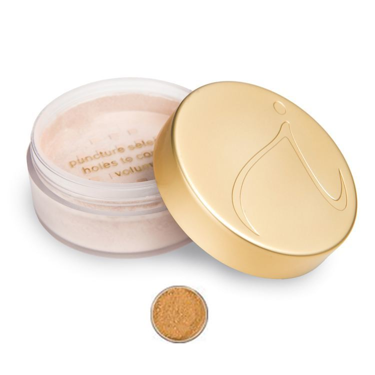 Jane Iredale Amazing Base Loose Mineral Powder SPF 20 – Radiant 10,5g