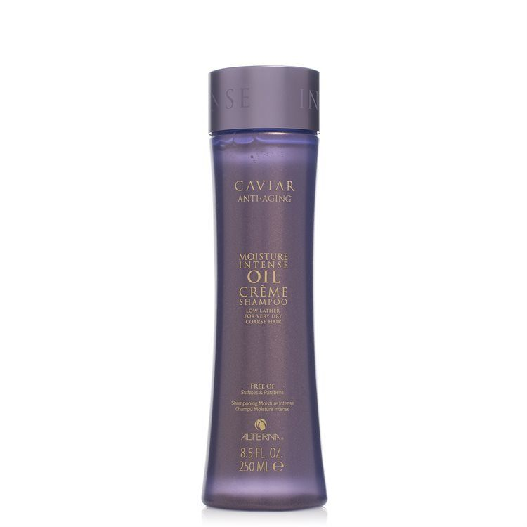 Alterna Caviar Moisture Intense Oil Creme Shampoo 250 ml