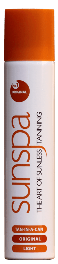 Sunspa Original Spray 150 ml
