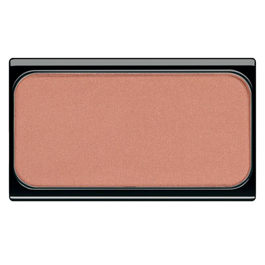 Artdeco Compact Blusher - #02 Deep Brown Orange