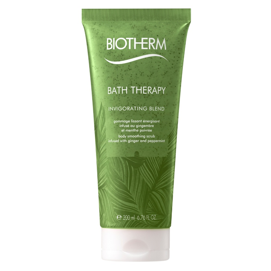 Biotherm Bath Therapy Invigorating Blend Body Scrub 200 ml