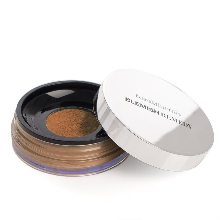 BareMinerals Blemish Remedy Foundation 6 g – Clearly Espresso 12