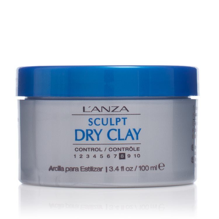 Lanza Healing Style Sculpt Dry Clay 100 ml