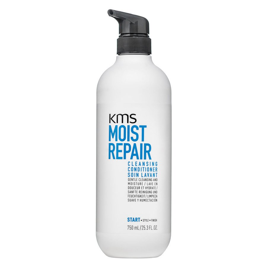 KMS California Moist Repair Cleansing Conditioner 750 ml