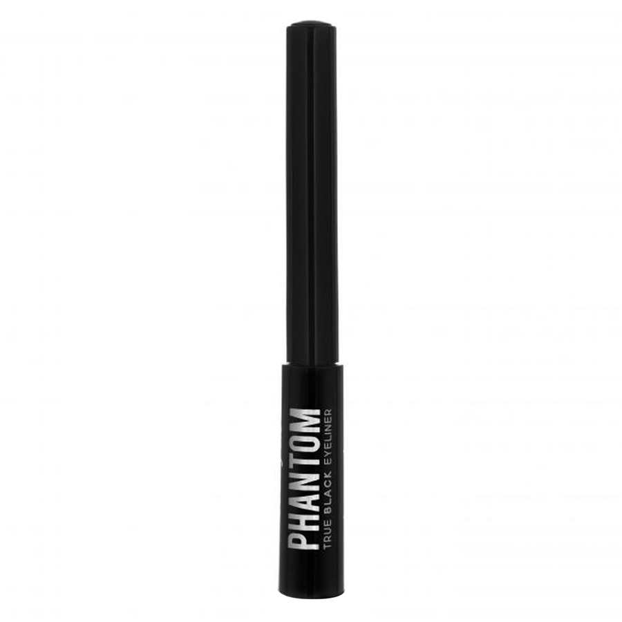 Beauty UK Phantom Black Liquid Eyeliner – Black 5ml