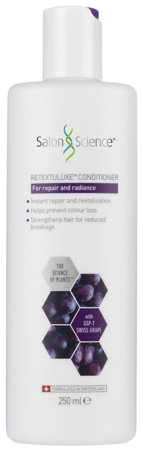 Salon Science Swiss Grape Retextuluxe Conditioner 250 ml