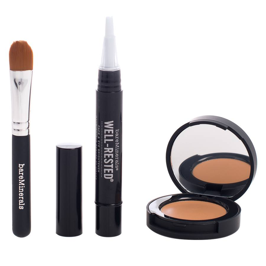 BareMinerals Conceal & Reveal Kit (3 tuotetta) – Tan 2