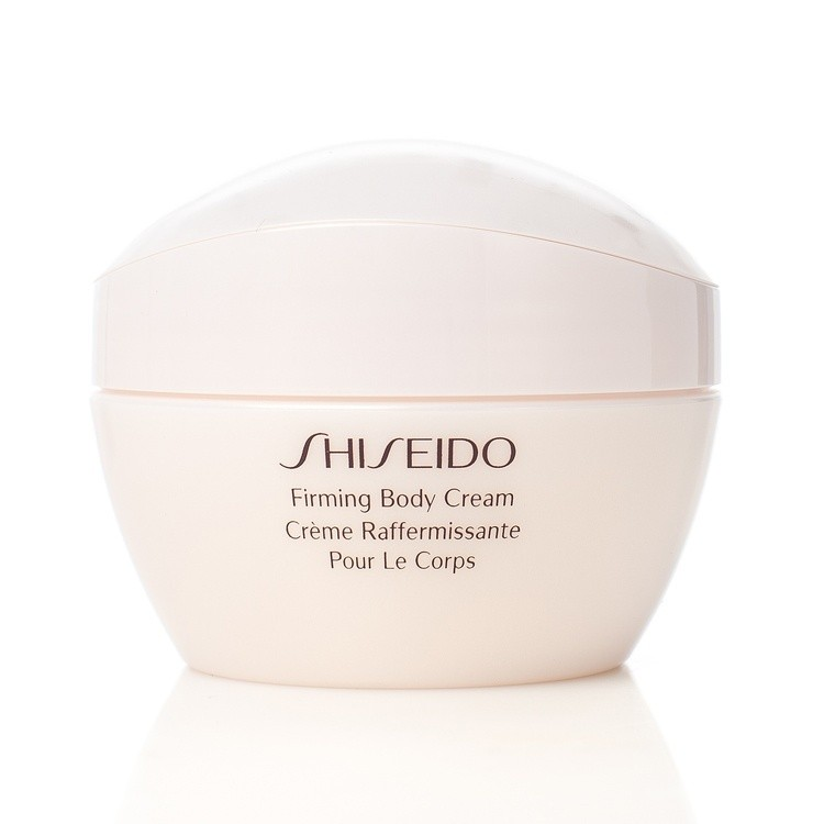 Shiseido Body Care Firming Body Cream 200 ml