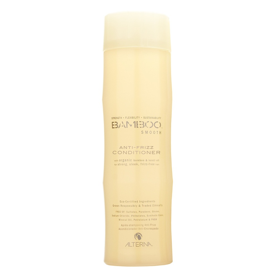 Alterna Bamboo Smooth Anti-Frizz Conditioner 250 ml