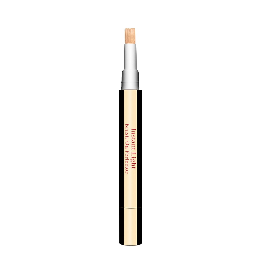 Clarins Instant Light Brush-On Perfector 2 ml – 01 Pink Beige