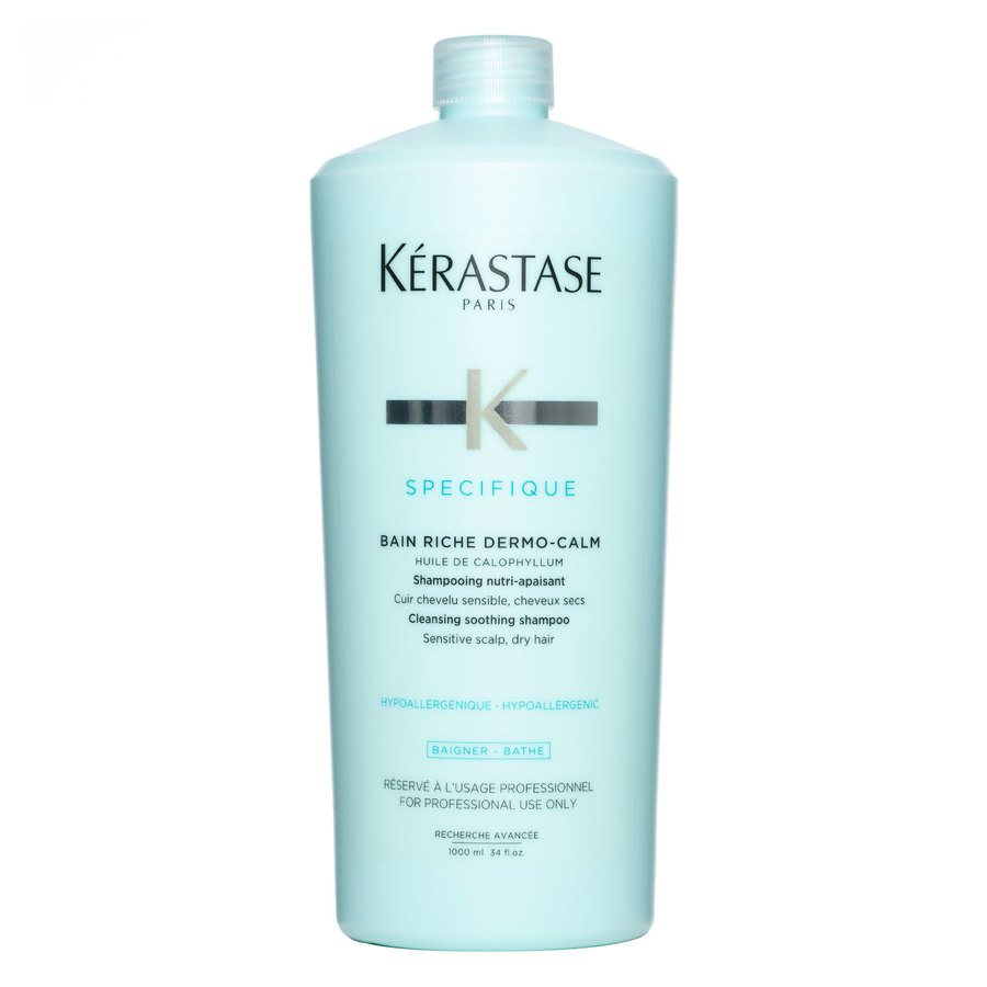 Kérastase Specifique Bain Riche Dermo-Calm Shampoo 1 000ml