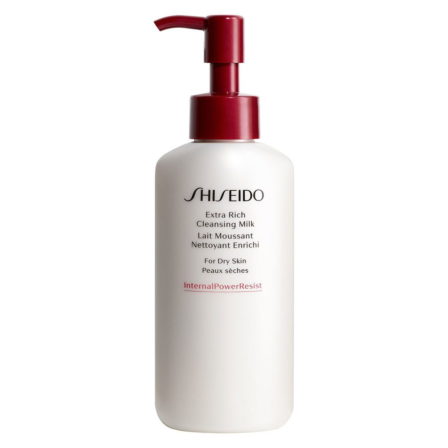 Shiseido D&P Extra Rich Cleansing Milk 125 ml