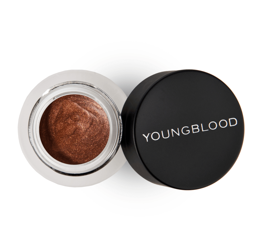 Youngblood Incredible Wear Gel Liner  – Sienna 3 g