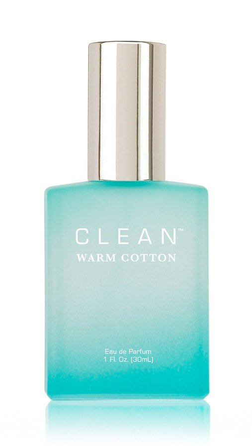 CLEAN Warm Cotton Eau de Parfum For Her 30 ml